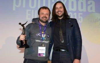 Aur pentru Discovery la PromaxBDA Europe 2015 Awards
