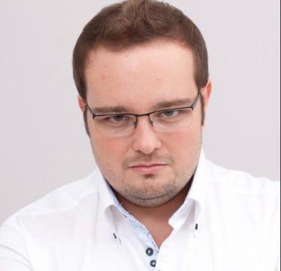 Alexandru Cernatescu, in juriul MENA Digital Awards