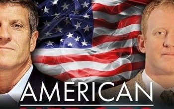 American Heroes, la Bucuresti