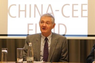 China cauta companii romanesti pentru investitii