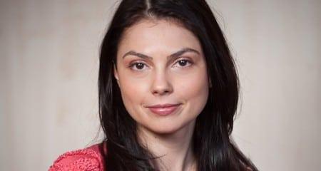 Daniela Barbieru