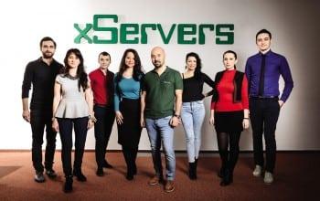 Tehnologie in echipa – xServers