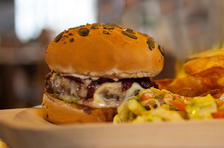 Hamburger Beraria H