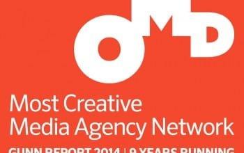 Inca un premiu pentru OMD Worldwide