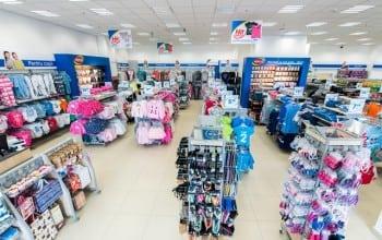 Un nou retailer pe piata romaneasca