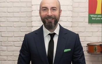 Razvan Capanescu, in clubul select al directorilor de creatie