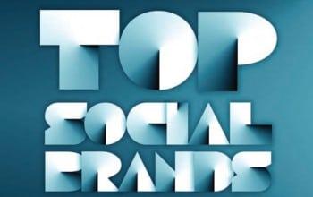 Start inscrieri pentru Top Social Brands 2015