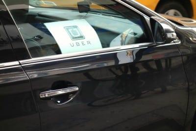 Uber la 5 miliarde