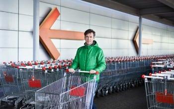 Retailul modern, la nivel record