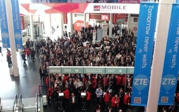 Mobile World Congress – Ziua 2