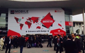 Mobile World Congress – Ziua 1