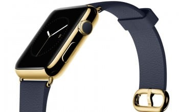 Romanii au platit si 80.000 lei pe Apple Watch