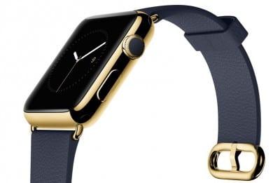 Romanii au platit si 80.000 lei pe Apple Watch
