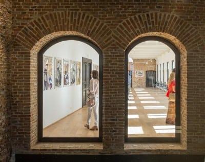 Designul romanesc se muta la Hanul Gabroveni
