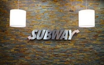 Extindere in reteaua Subway