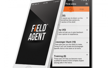 Field Agent, aplicatia care te plateste