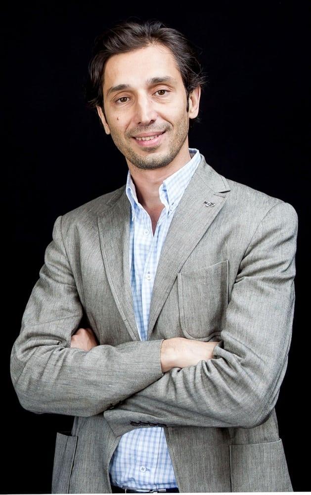 Ionut Gheorghe, Director de Marketing, Dacia si Renault