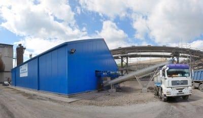 ArcelorMittal Galati – investitii de 1,8 mil euro pentru protectia mediului