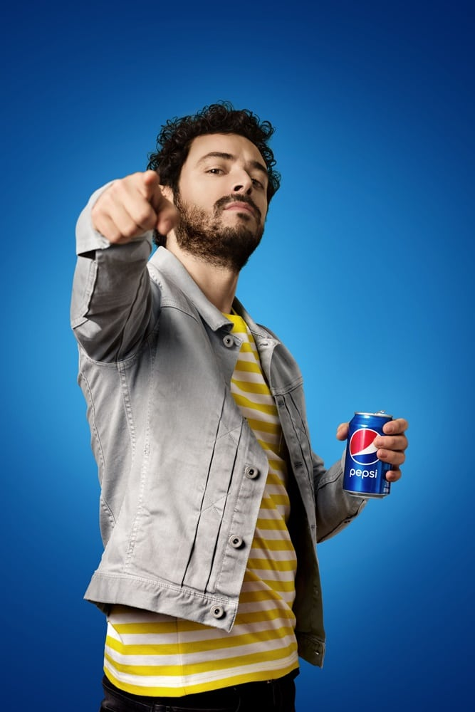 Pepsi Challenge_Marius Moga