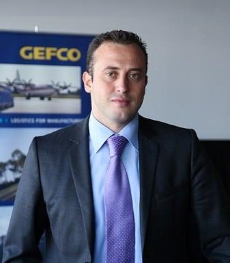 Solutiile multimodale, avantajul inovator GEFCO