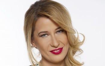 Raluca Kisescu, Senior Manager Commercial Marketing, Avon Cosmetics Romania si Moldova