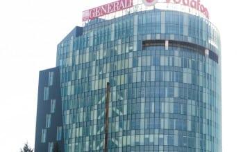 ECE aduce 9% din profitul operational al Grupului Generali