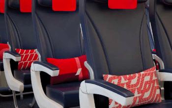 Air France investeste 50 mil. euro in noile cabine mediu curier