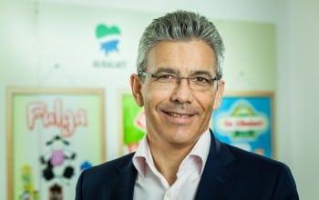 Albalact – crestere de doua cifre a afacerilor in 2014