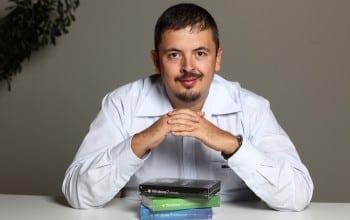 Tudor Galos, Consumer Marketing Executive Devices Category Lead, Microsoft Romania