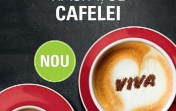 Statiile OMV s-au aprovizionat cu cea mai buna cafea italiana