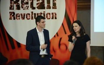 Vodafone Romania are peste 100 de magazine in franciza