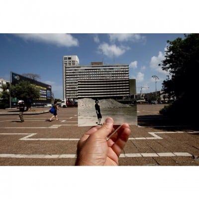 World Press Photo, proiectii de filme si Shorts Up