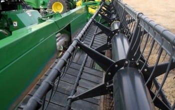 Retehnologizarea, cheia productivitatii in agricultura
