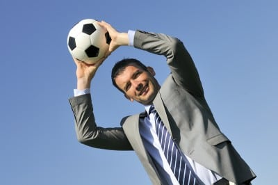 Managerii cu hobby-uri, mai performanti la job