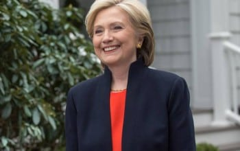Este oficial: Hillary Clinton candideaza la presedintia SUA