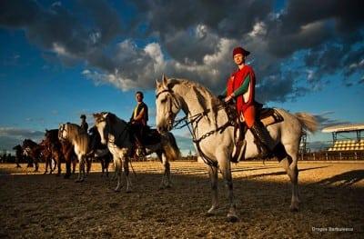 Equestria revine cu o noua editie Salonul Calului