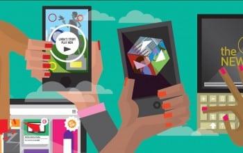 Noile tehnologii apropie brandul de consumator