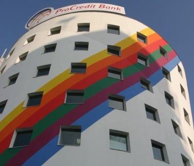 ProCredit Bank acorda IMM-urilor credite cu dobanda redusa la jumatate