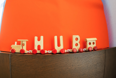 Impact Hub se extinde