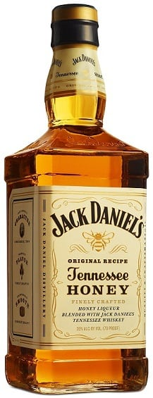 Jack Honey, cel mai popular whiskey aromat