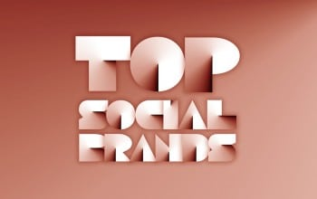 Brandurile campioane in Top Social Brands 2015
