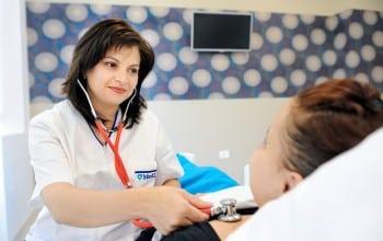 MedLife deschide al patrulea spital din Bucuresti
