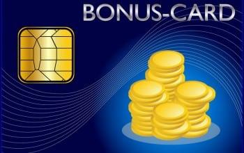 Mai multe tranzactii cu Bonus Card
