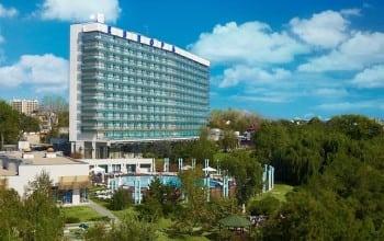 Hotelul Europa, redeschis pentru al 50-lea sezon estival