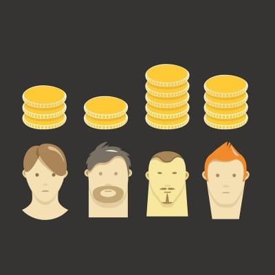 Cresterile salariale din IT ajung la 20% in acest an