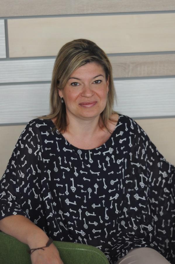 Alexandra Olteanu, Managing Director, Initiative