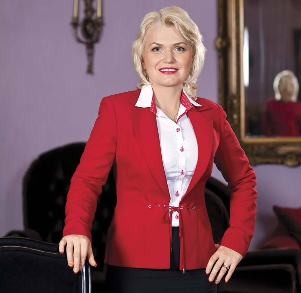 Ana Maria Bajan