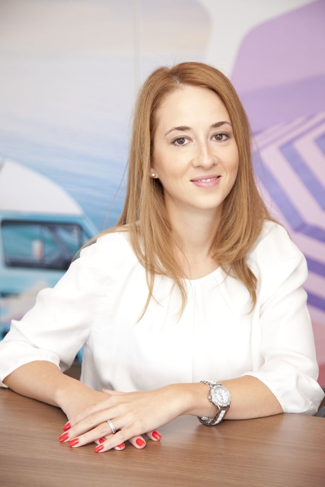 Ana Maria Paslaru