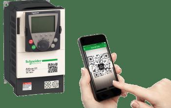 Customer Care by Schneider Electric pentru smartphone si tableta