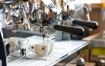 Doncafé Fresh doar la Manufaktura